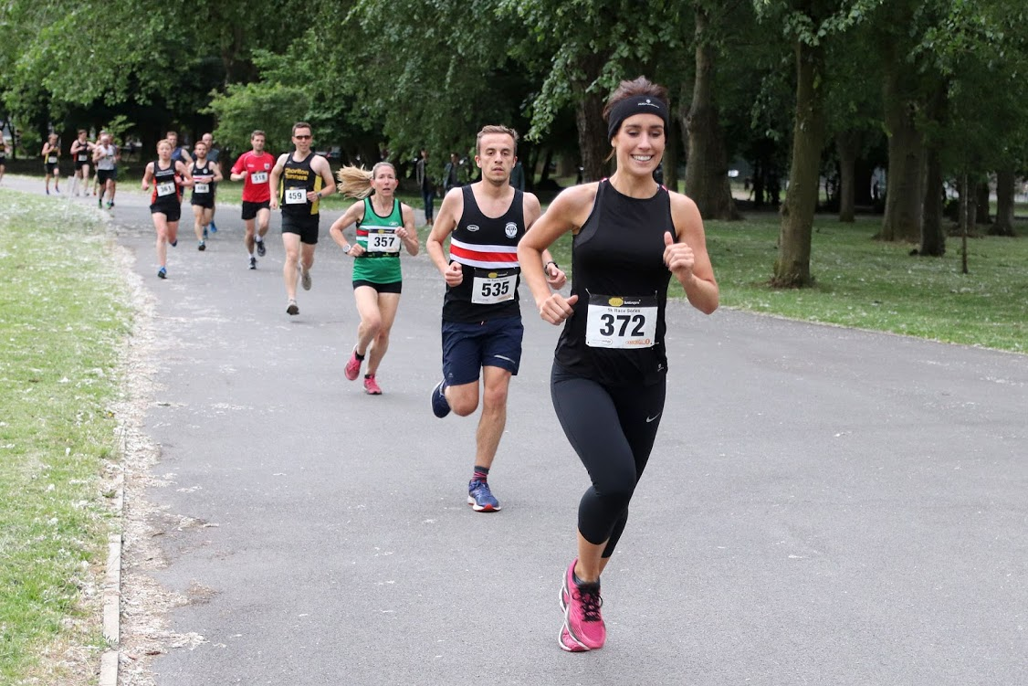 City of Manchester 5k Series - Race 4 featured image