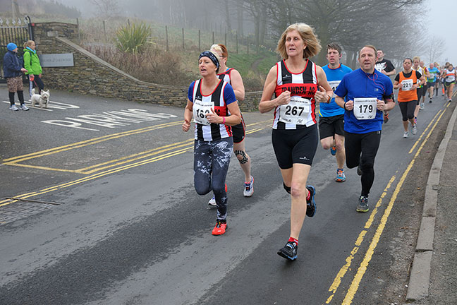 Hollingworth Lake 5k Series - Race 5 featured image