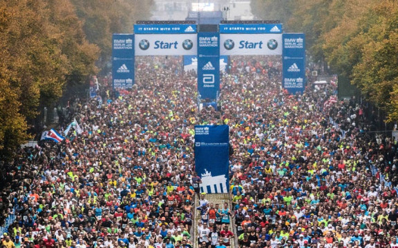 5 Awe-Inspiring Berlin Marathon 2018 Stories