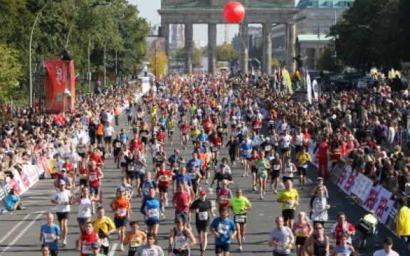 Races for the Week of July 2 to July 8 in Berlin