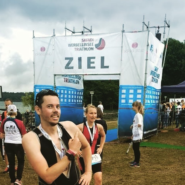 Werbellinsee-Triathlon 2017 race report featured image