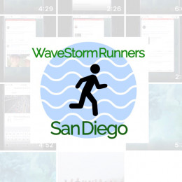 Wave Storm Runners  San Diego
